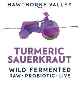 Turmeric Kraut